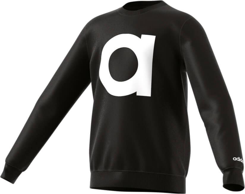 afe13b23b8 adidas Essentials Branded Pack Crewneck | Hervis | Hervis.hr
