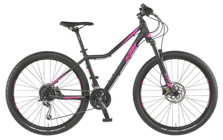 Ženski brdski bicikl