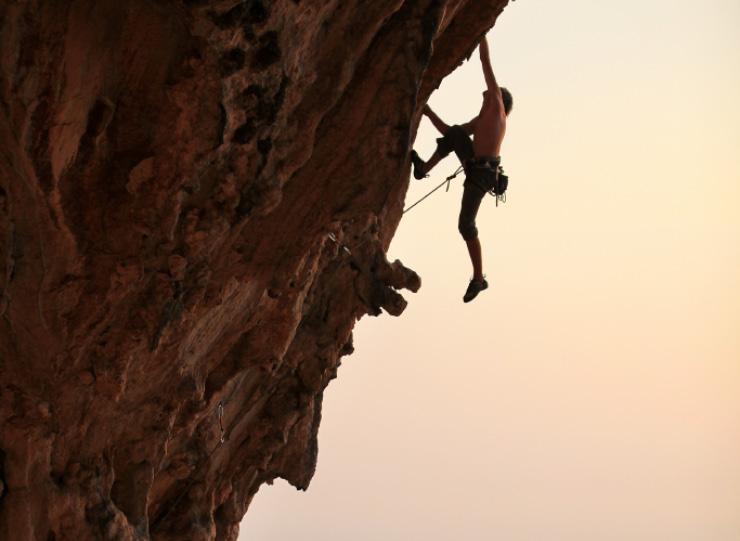 Online penjanje na stijenama